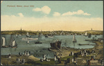 Portland, Maine, about 1850
