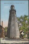 Observatory, Munjoy Hill, Portland, Maine - P10