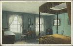 The Poet's Sleeping Room