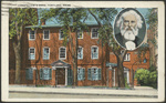 Longfellow's Home, Portland, Maine