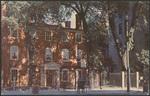 Longfellow's House, Portland, ME