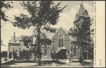 Williston Church, Portland, ME