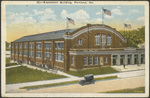 Exposition Building, Portland, ME