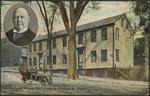 Birthplace of Thomas Brackett Reed, Portland, ME