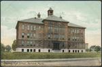 Deering High School, Portland, ME