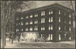 Hersey Hall, Westbrook Junior College, Portland, ME