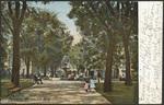 Lincoln Park, Portland, ME