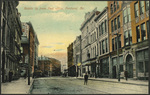 Middle Street from Post Office, Portland, ME