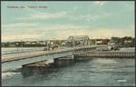 Tukey's Bridge, Portland, ME