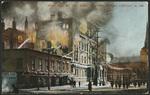 City Hall, Morning of January 24, 1908, Portland, ME