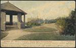 Western Promenade, Showing Maine General Hospital, Portland, ME