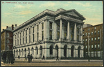 Post Office, Portland, ME