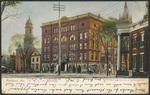Y.M.C.A. Building, Portland, ME