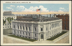 Federal Court House, Portland, ME
