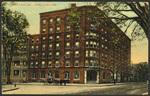Hotel Lafayette, Portland, ME