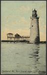 Ram Island Ledge Light House, Portland, ME
