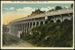 State Street Viaduct, Portland Bridge, Portland, ME