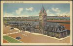 Union Station, Portland, ME
