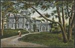 The Old Goddard Mansion, Cape Elizabeth, ME