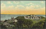 Battery, Fort Williams, Cape Elizabeth, ME