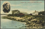 Home of the Pearl, Orr's Island, Harpswell, ME
