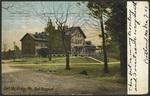 Post Hospital, Fort McKinley, Portland, ME