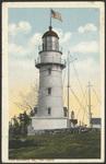 Two Lights Lighthouse, Cape Elizabeth, ME