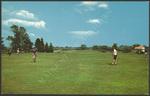 Riverside Golf Course, Portland, ME