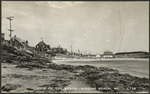 View of the Beach, Higgins Beach, ME