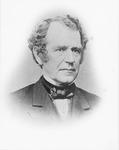 1856-1857, Caleb R. Ayer