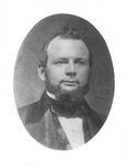 1861-1864, Joseph B. Hall