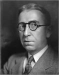 1917-1927, Frank W. Ball