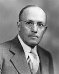 1933-1935, Robinson C. Tobey