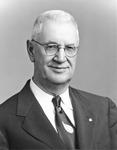 1943-1961, Harold I. Goss
