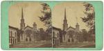 First Universalist Church, Portland, ME