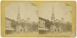 First Universalist Church, Congress Square, Portland, ME
