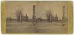 Federal from Pearl Street, looking northeast, Portland, ME by J. P. Soule
