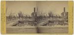 Congress, from Pearl Street, looking northeast, Portland, ME by J. P. Soule