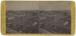 Looking Northerly across Federal and Congress Streets, Portland, ME by J. P. Soule