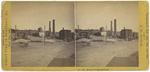 Brown's Sugar Refinery, Portland, ME by J. P. Soule