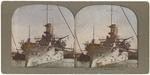 """The New U.S. Battleship """"Maine"""""""
