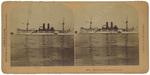 The Battleship Maine, U.S.N.