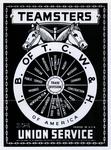 Collective Membership Mark by Brotherhood of Teamsters, Chauffeurs, Warehousemen and Helpers of America