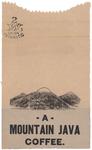 Mountain Java Coffee by C.A. Cross & Company