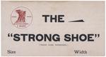 The Strong Shoe by Ara Cushman Company