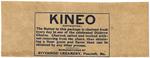 Kineo Butter by Riverside Creamery