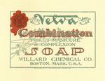 Velva Soap by Willard Chemical Company