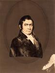 1828, 1832-1834, Mark Harris