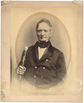 1835-1837, Asa Redington, Jr.