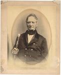 1835-1837, Asa Redington, Jr.
